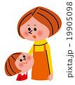 母子  19905098