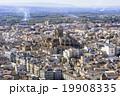 アルバイシン地区 風景 街並みの写真 19908335