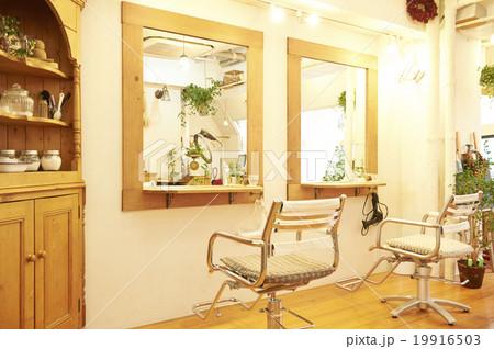 美容室 19916503
