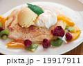 パンケーキ(フルーツ) 19917911