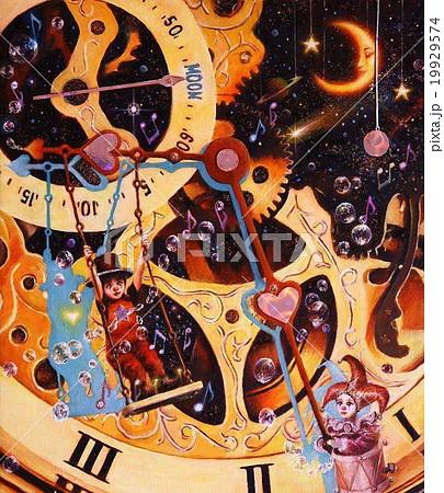 時と戯れて 19929574
