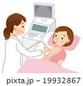 乳がん検診 医療 19932867