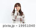 女性 若い スマートフォンの写真 19951040