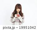 女性 若い スマートフォンの写真 19951042