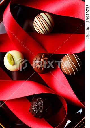 チョコレート 19959738