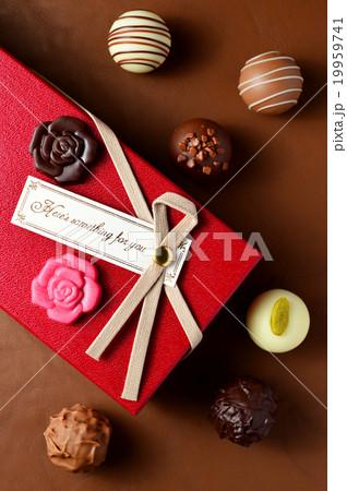 チョコレート 19959741