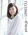 人物 日本人 女性の写真 19965731