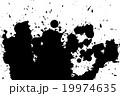 墨汁の雫 19974635