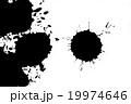 墨汁の雫 19974646