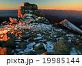 金峰山 五丈岩 南アルプスの写真 19985144