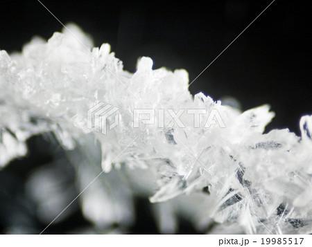 炭酸水素ナトリウム(重曹)の結晶 19985517