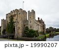 風景 建物 イギリスの写真 19990207