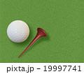 ゴルフボール 19997741