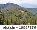 山 山地 山林の写真 19997856