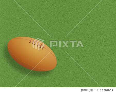 ラグビーボール 19998023