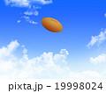 ラグビーボール 19998024