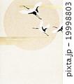和の背景 19998803