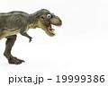 萌えティラノサウルス: wiggly-eyed T-Rex 19999386