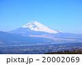 富士山 20002069