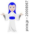 雪女 20008067