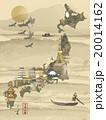 日本語 アート 美術 20014162