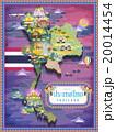 カルチャー 文化 タイ 20014454