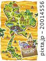 イラスト イラストレーション タイ 20014556