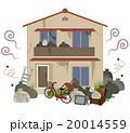 ゴミ屋敷 近隣トラブル 20014559