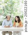 日本人のシニア夫婦 20022160