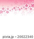 桜【背景・シリーズ】 20022340