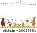 動物の鼓笛隊 20023391