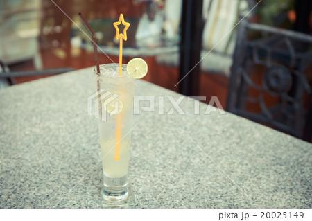 Lemon juiceの写真素材 [20025149] - PIXTA