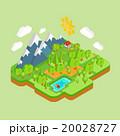 Environment Friendly Natural Landscape  20028727