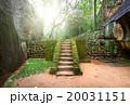 かいだん 階段 シギリヤの写真 20031151