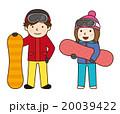 スノーボード 20039422