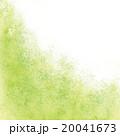 新緑 背景 バックグラウンドのイラスト 20041673