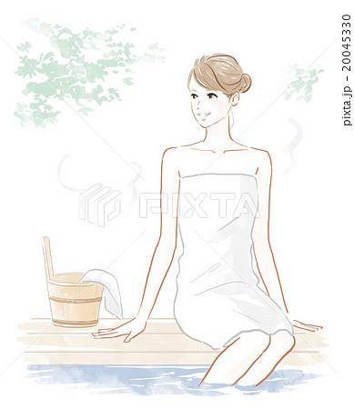 温泉のイメージ 20045330