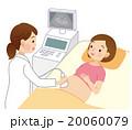 妊婦検診 超音波 医療 20060079
