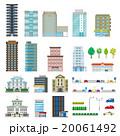 様々な建物 20061492