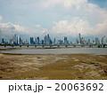 パナマシティの摩天楼群 20063692