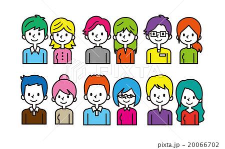 人々 20066702