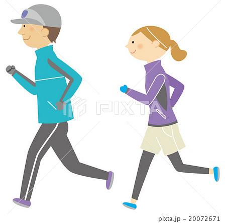 ジョギング 20072671