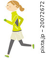 ジョギング 20072672