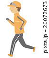 ジョギング 20072673