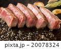 ステーキ 20078324
