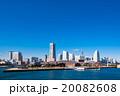 横浜 みなとみらい21 20082608