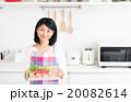 主婦(キッチン-肉) 20082614