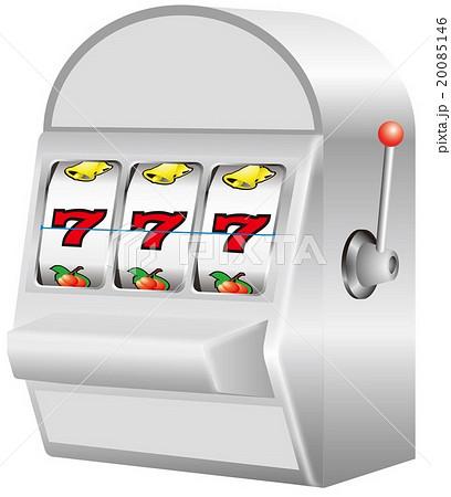 スロットマシン 20085146