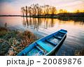 漁船 釣船 釣り船の写真 20089876