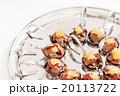 お肉 肉 ご飯の写真 20113722